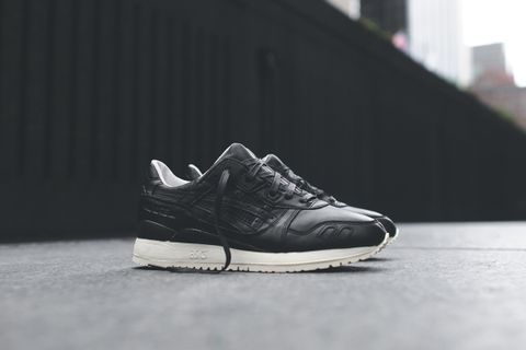 cheap for discount 3109d c9444 ASICS KITH x Asics Gel Lyte III 'Grand Opening'