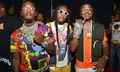 "Migos, Travis Scott & Young Thug Just Dropped the Trap Banger ""Give No Fxk"""