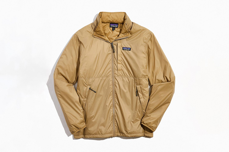 Trails Zip Jacket