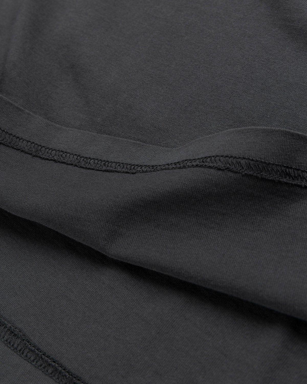 PHIPPS – Classic Logo T-Shirt Black - Image 5