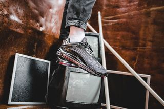 38cf93d4a2981 Skepta x Nike Air Max Deluxe SK  How   Where To Buy