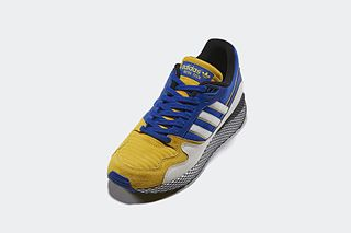 adidas ultra tech vegeta release date
