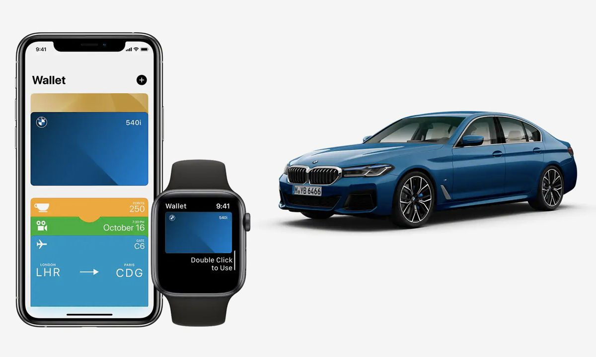 Apple's CarKey: Availability, Compatibility, & How to Use It