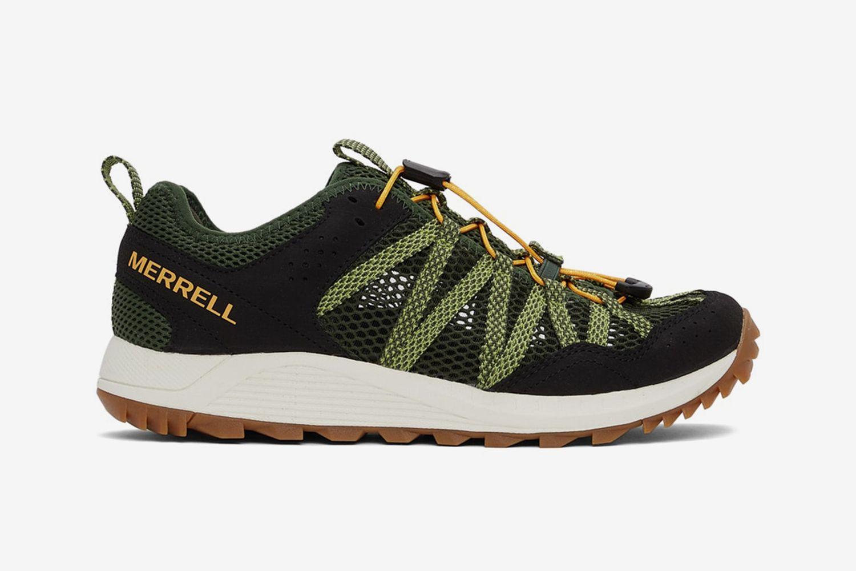 Wildwood Aerosport Sneakers