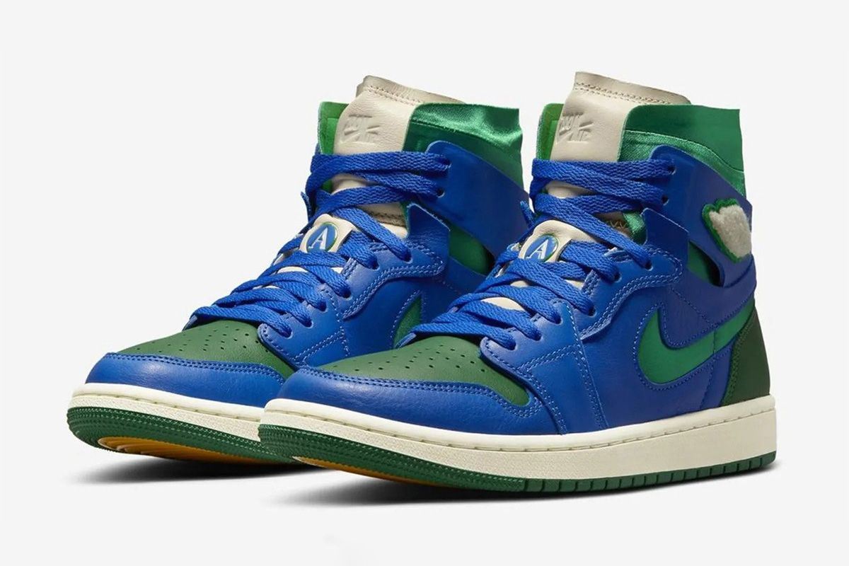 Aleali May Is Dropping Another Nike Air Jordan 1 in 2021