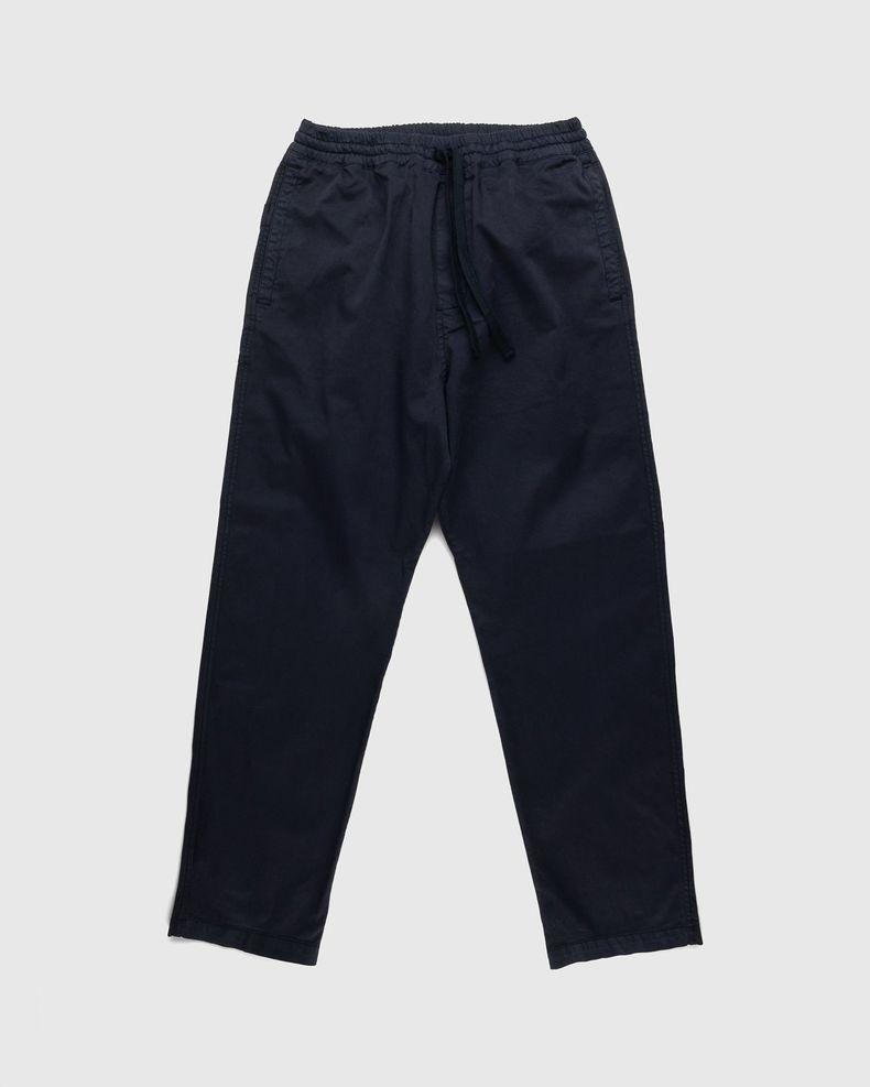 Carhartt WIP – Lawton Pant Navy