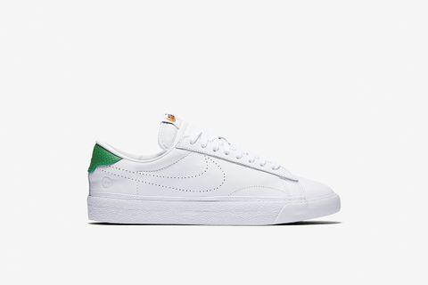 dirt cheap new high sleek Nike Air Zoom Tennis Classic