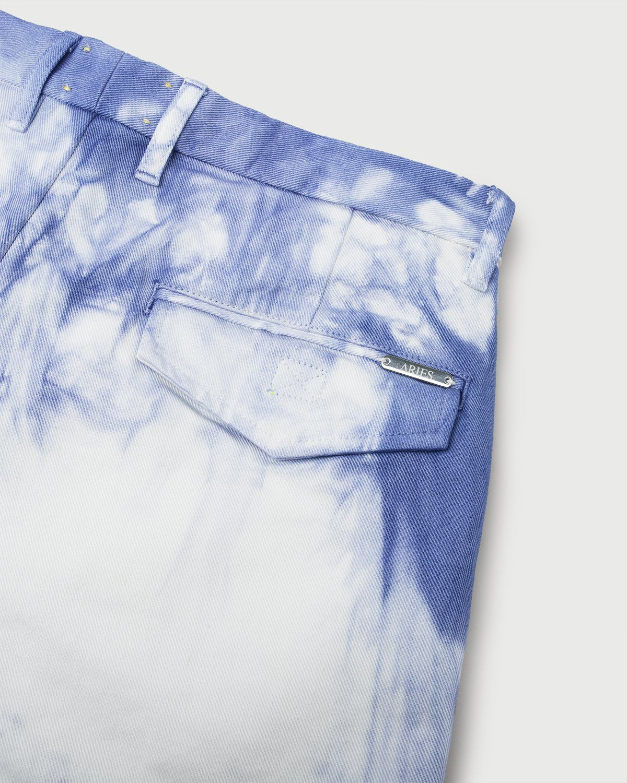 Aries — Tie Dye Chino Multicolor - Image 4
