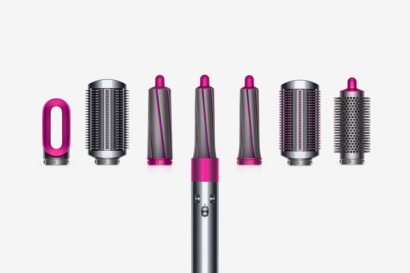 dyson airwrap hair curler aerospace physics