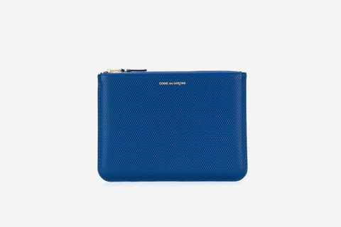 Top Zipped Wallet