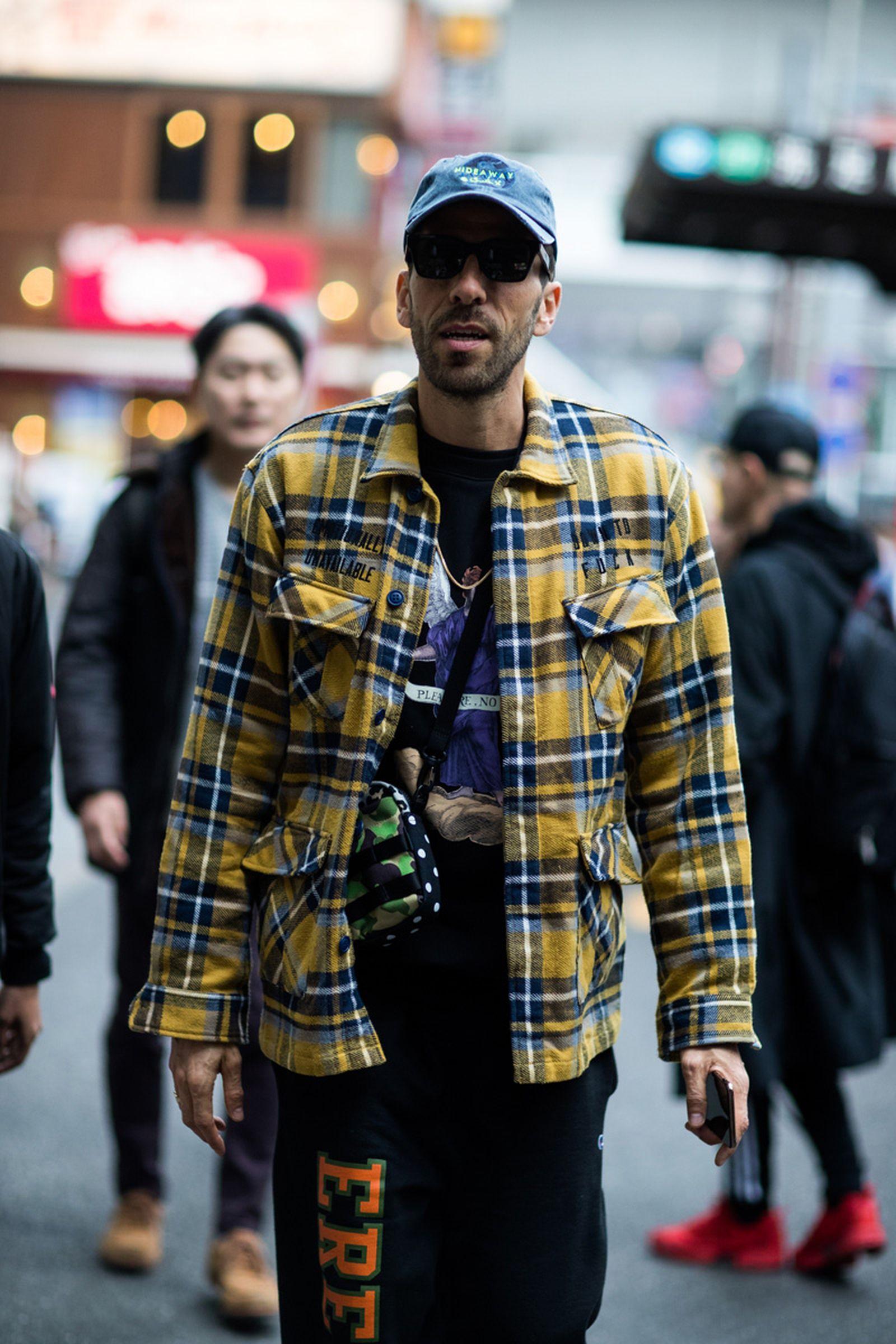 17tokyo fashion week street style