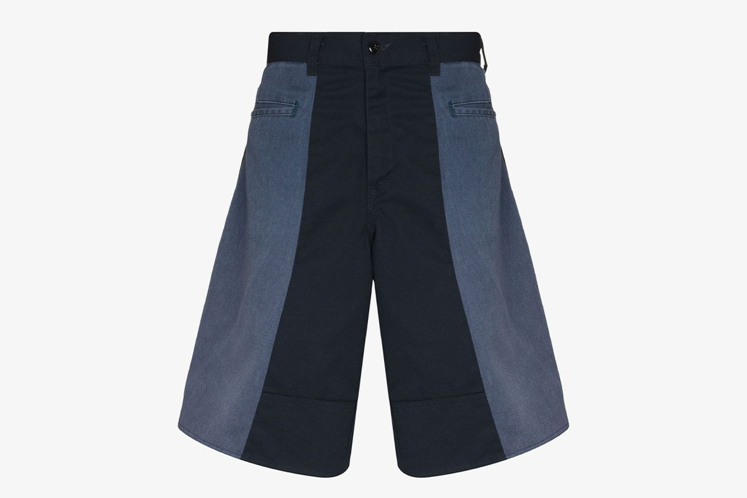 Unified Work Shorts