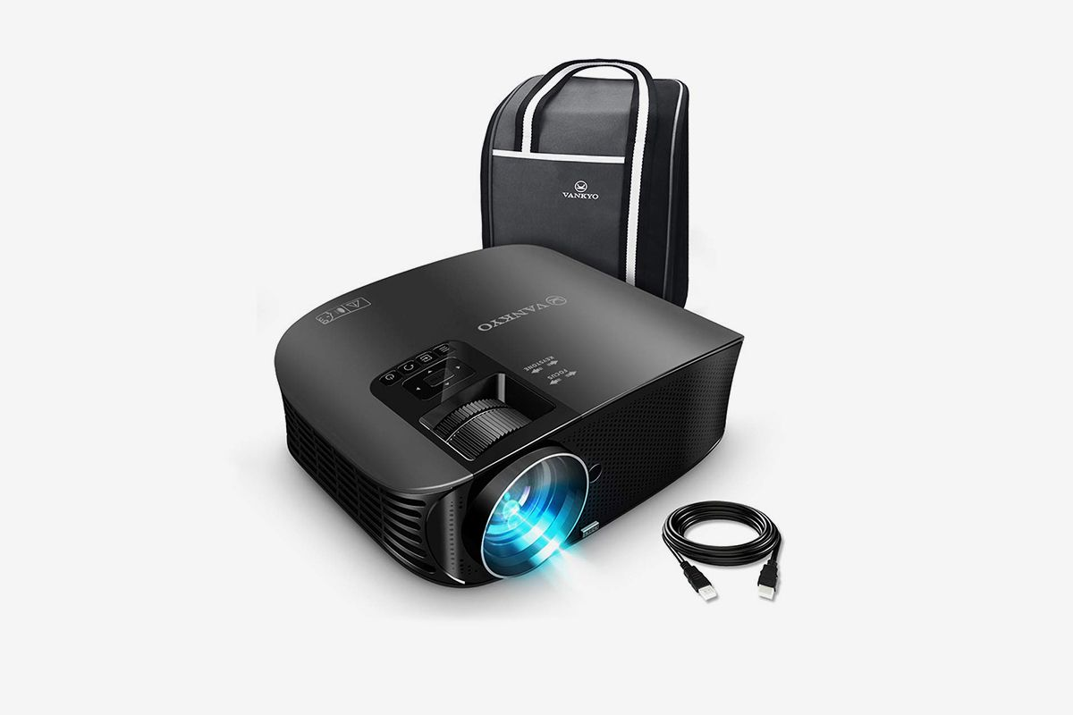 Affiliate Marketing Leisure 510 HD Projector