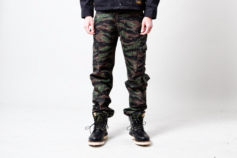 Jungle Trousers