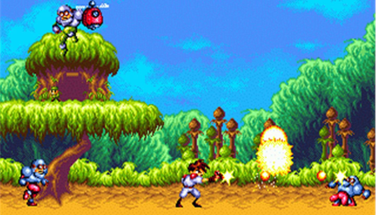 The 30 Greatest Sega Genesis Games of All-Time   Highsnobiety