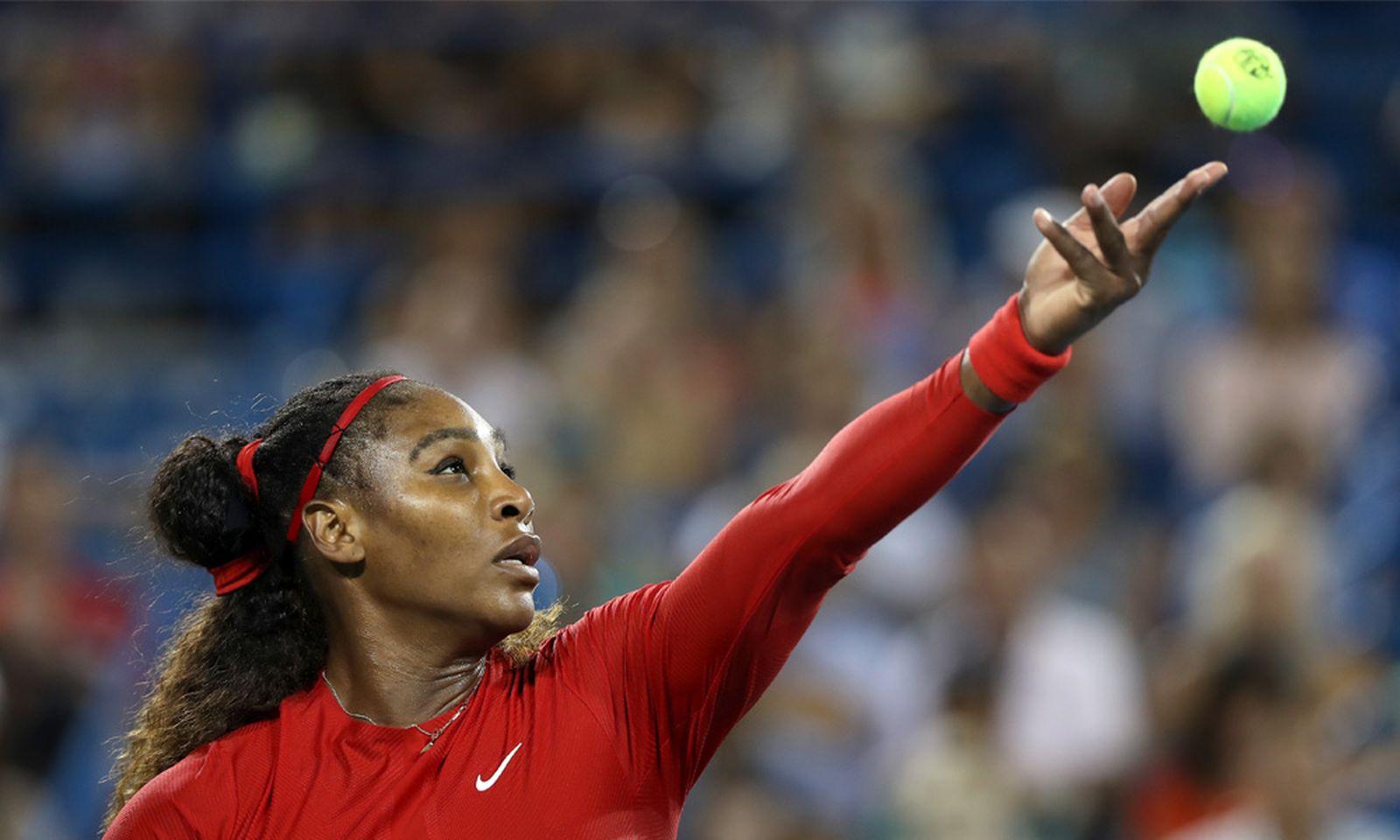 serena williams highest paid female athlete 2018 female athletes forbes