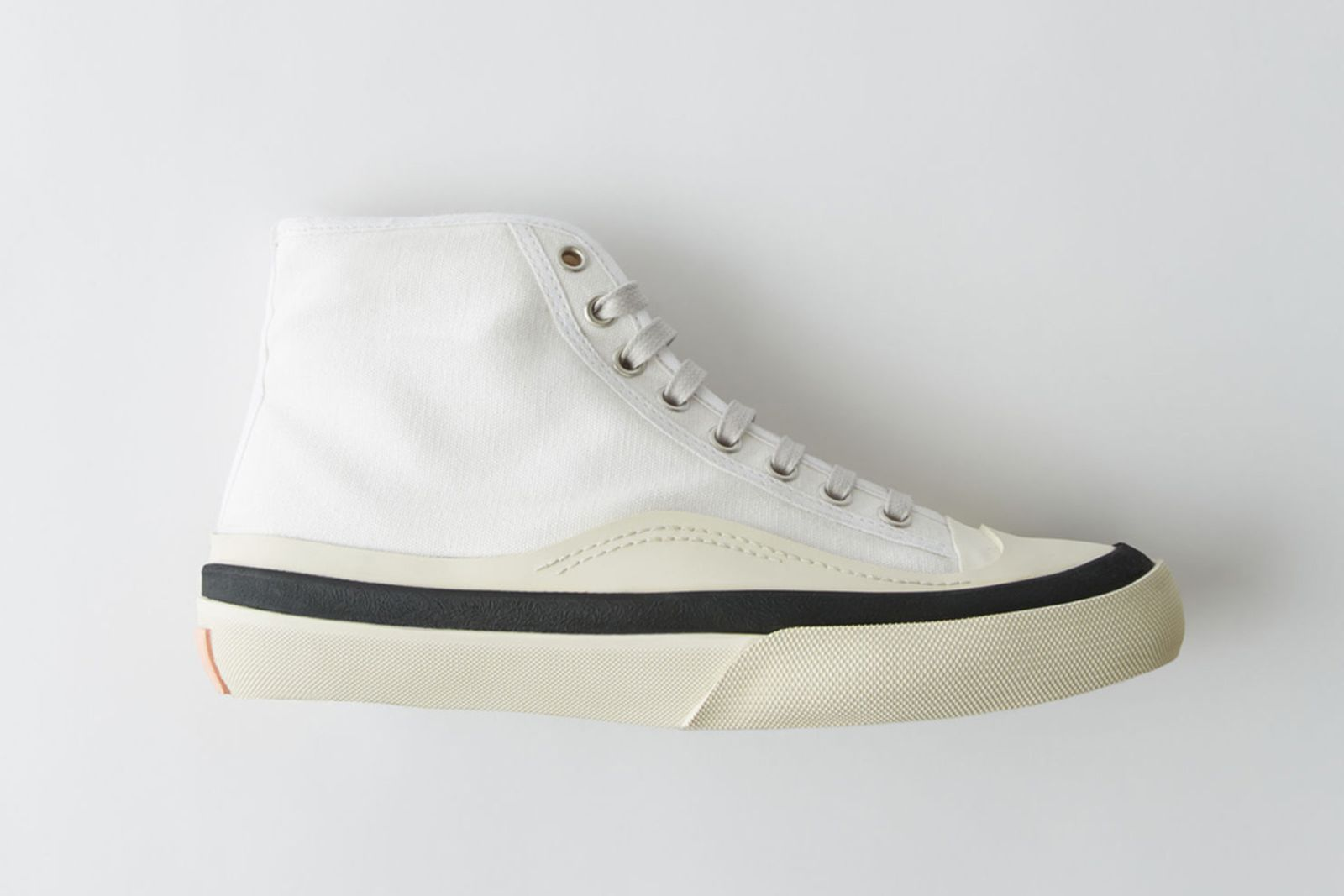 acne studios canvas sneakers release date price