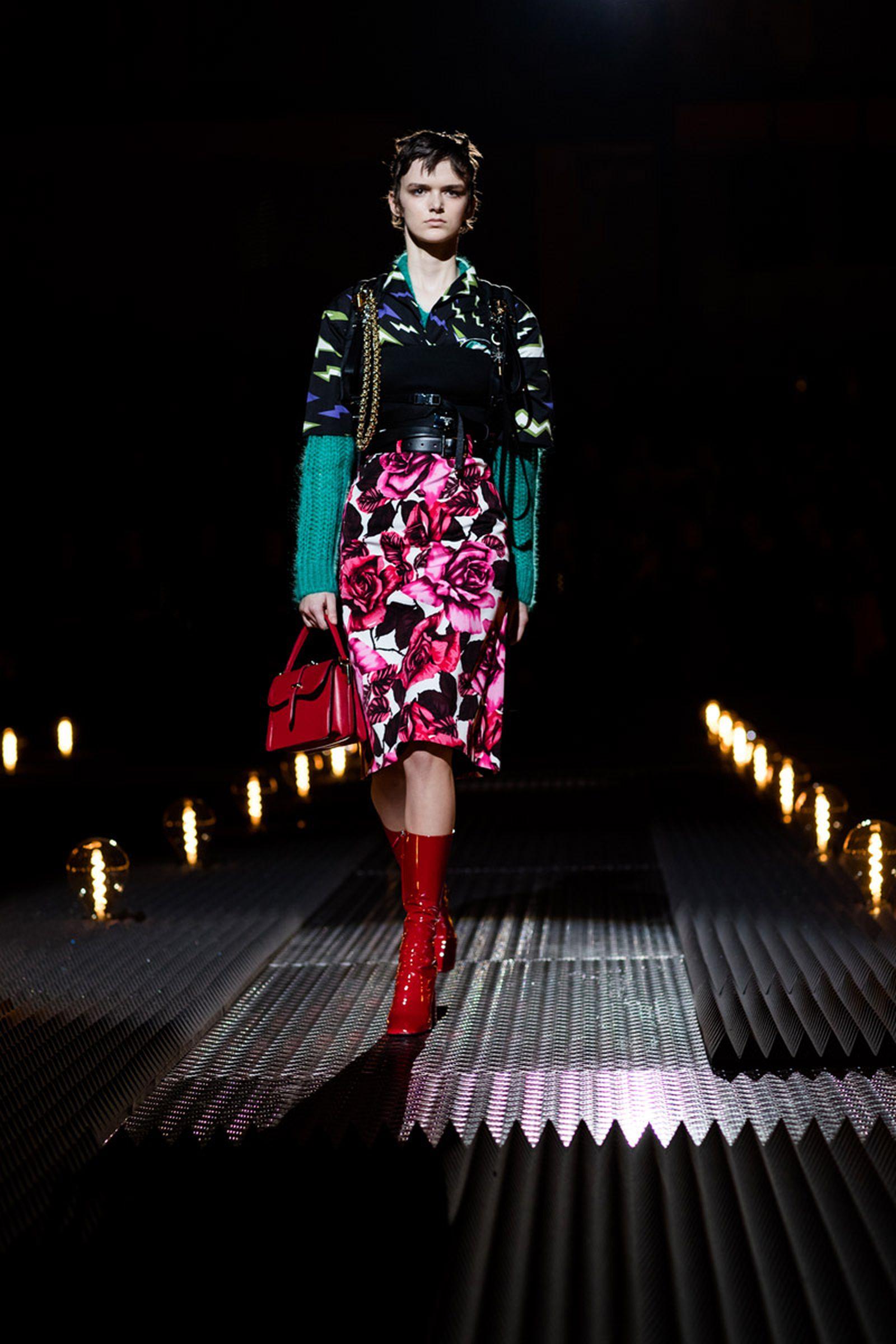 2prada fw19 milan fashion week rumway runway