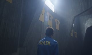 Nike Football Unveils 'Risk Everything' World Cup Commercial