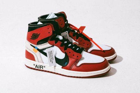 new styles 43834 5bf8c Where to Cop Every OFF-WHITE x Nike Sneaker You Ever Caught an L On
