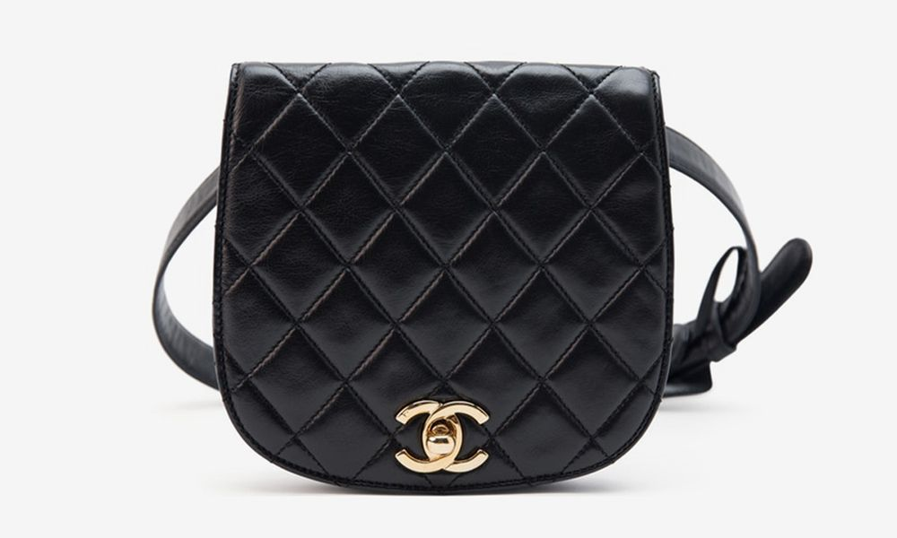 85b844e7 7 Iconic Karl Lagerfeld-Designed Bags Available at StockX