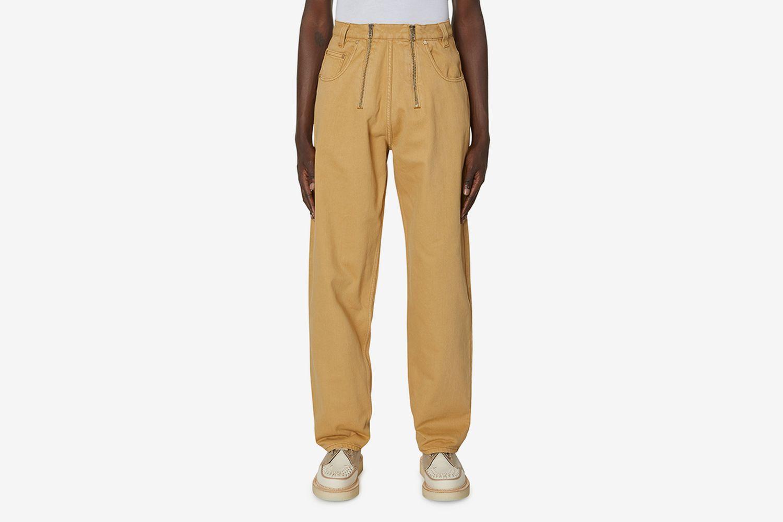 Cyprus Denim Pants