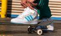 The adidas Forum Shreds Now, Too
