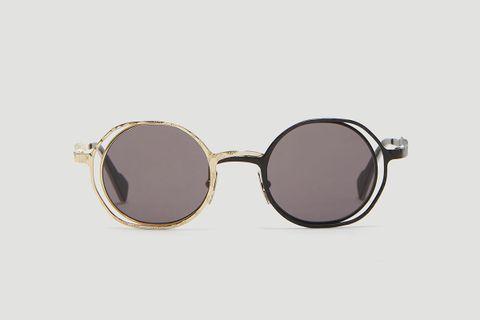 Two Tone Mask H11 Sunglasses