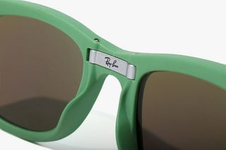 83b9c232982b6 Ray-Ban Folding Wayfarer 2013 Collection • Highsnobiety