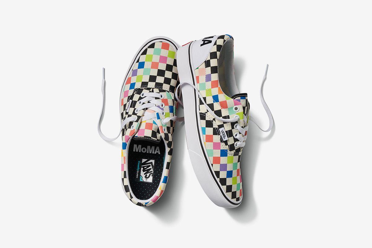 Vans x MoMA Lets You Wear Your Favorite Artist's Work 22