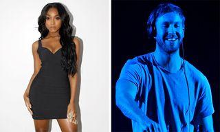 Normani & Calvin Harris Share Two New Tracks