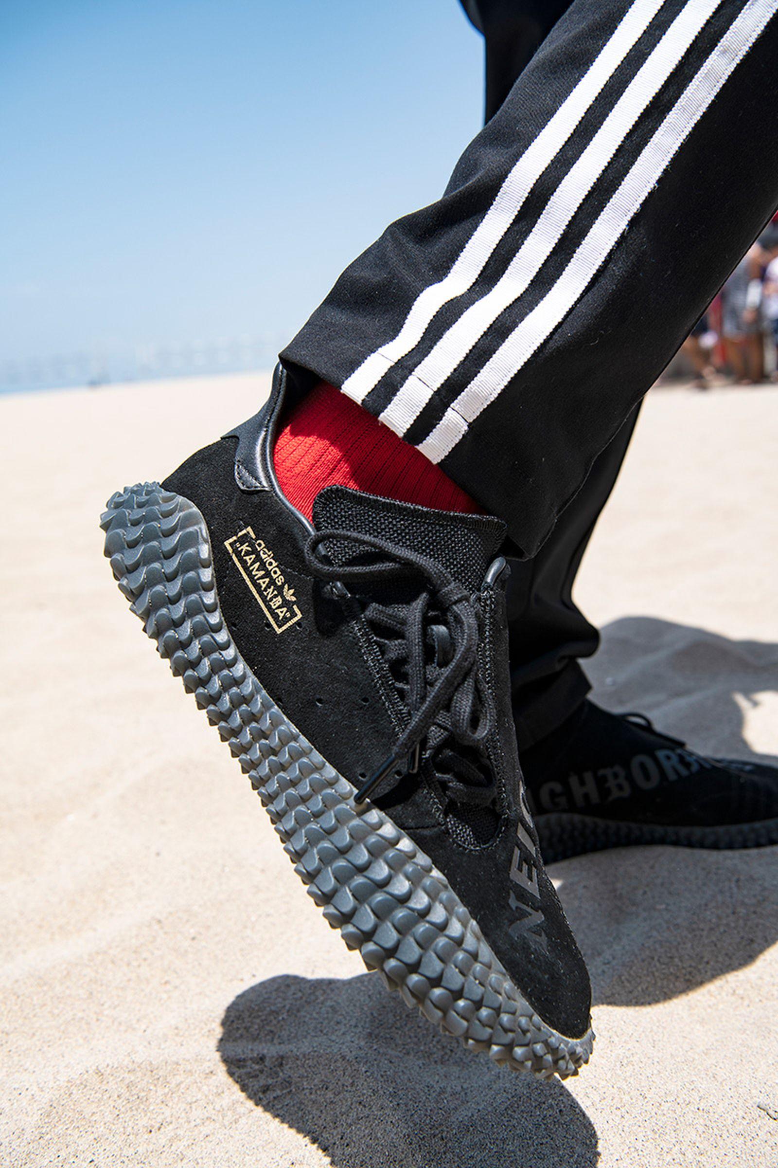 adidas neighborhood kamada release date price more info13