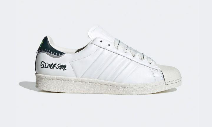 Jonah Hill x adidas Superstar