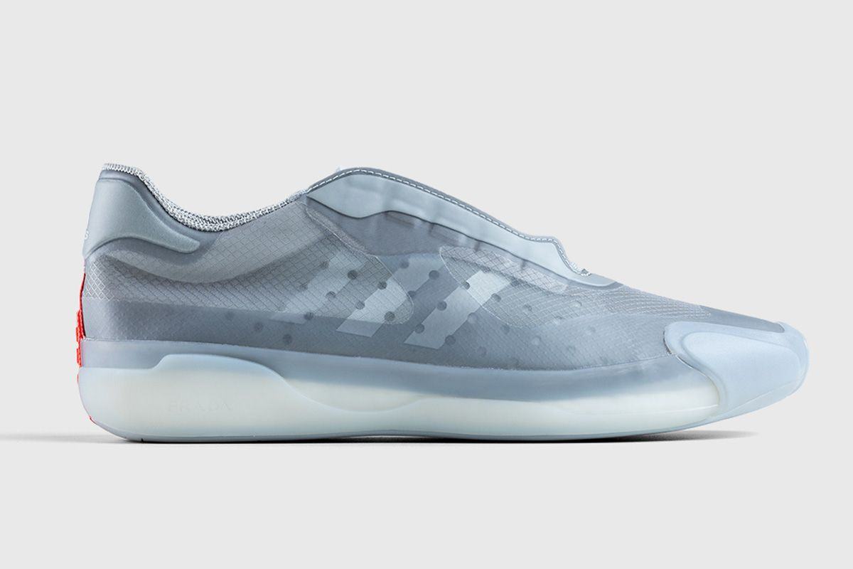 How to Secure the Ultra-Limited adidas for Prada Luna Rossa '21