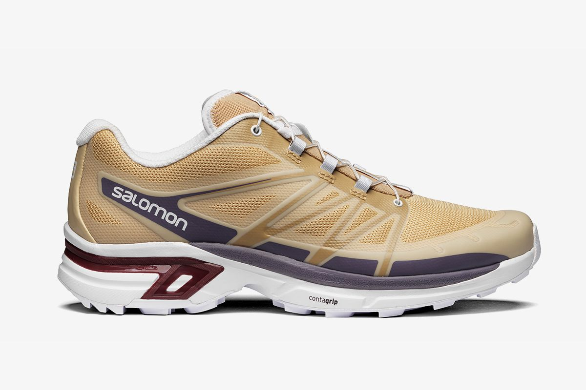 Salomon's FW20 Collection Is as Clean as Expected 4