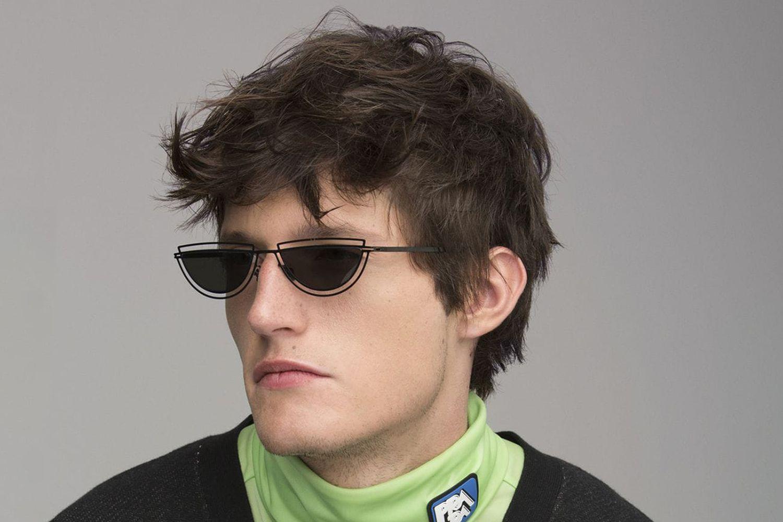 Monogram Sunglasses