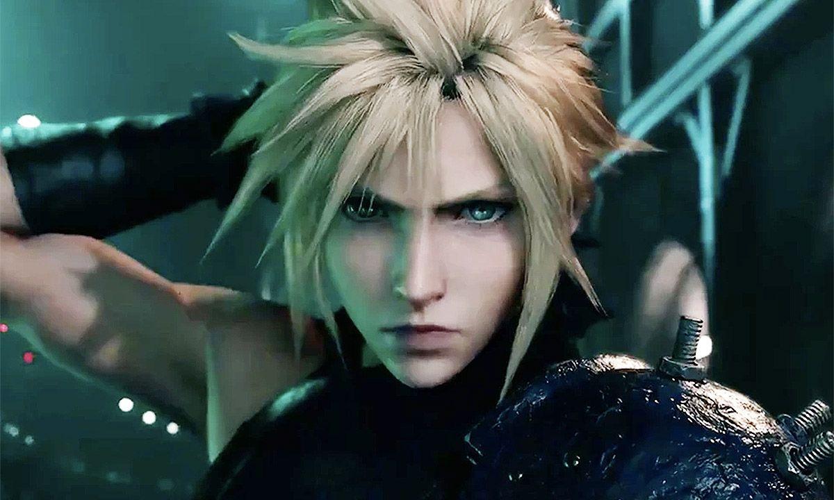 Final Fantasy | My Master Designer