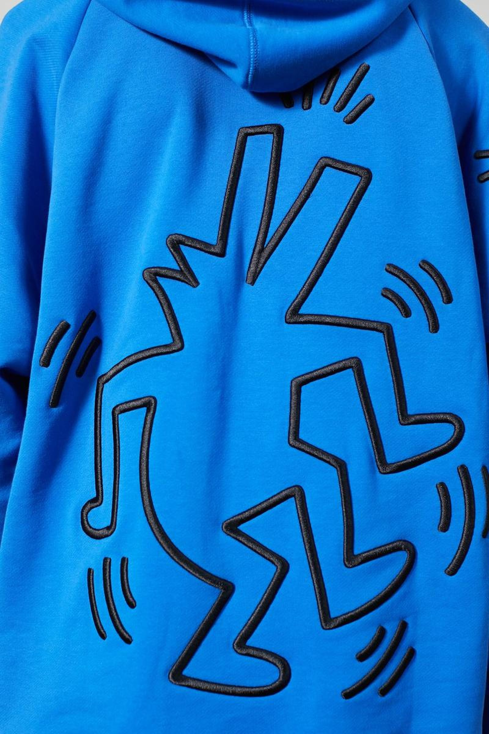 12etudes-keith-haring-ss20-collection