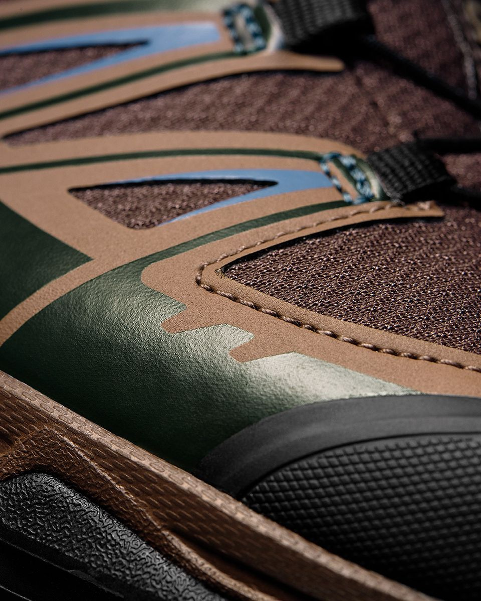 Salomon's Collabs Keep Getting Better & Other Sneaker News Worth a Read 34