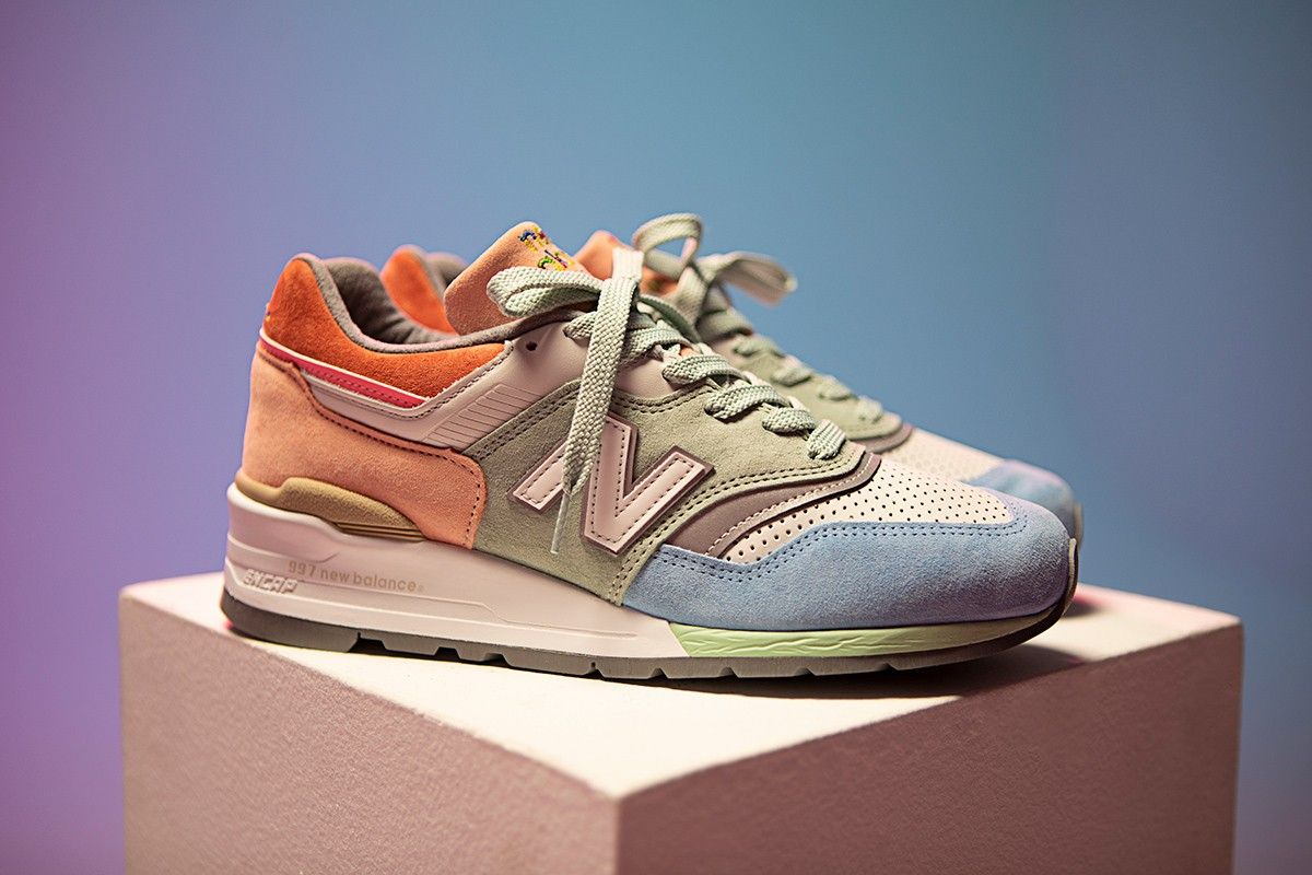 The Best New Balance Sneakers of 2019 6
