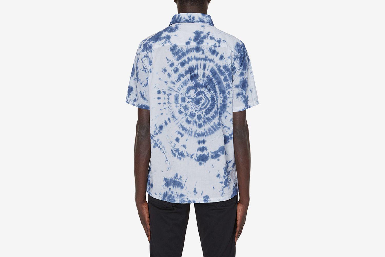 Pitti Skeleton Shirt