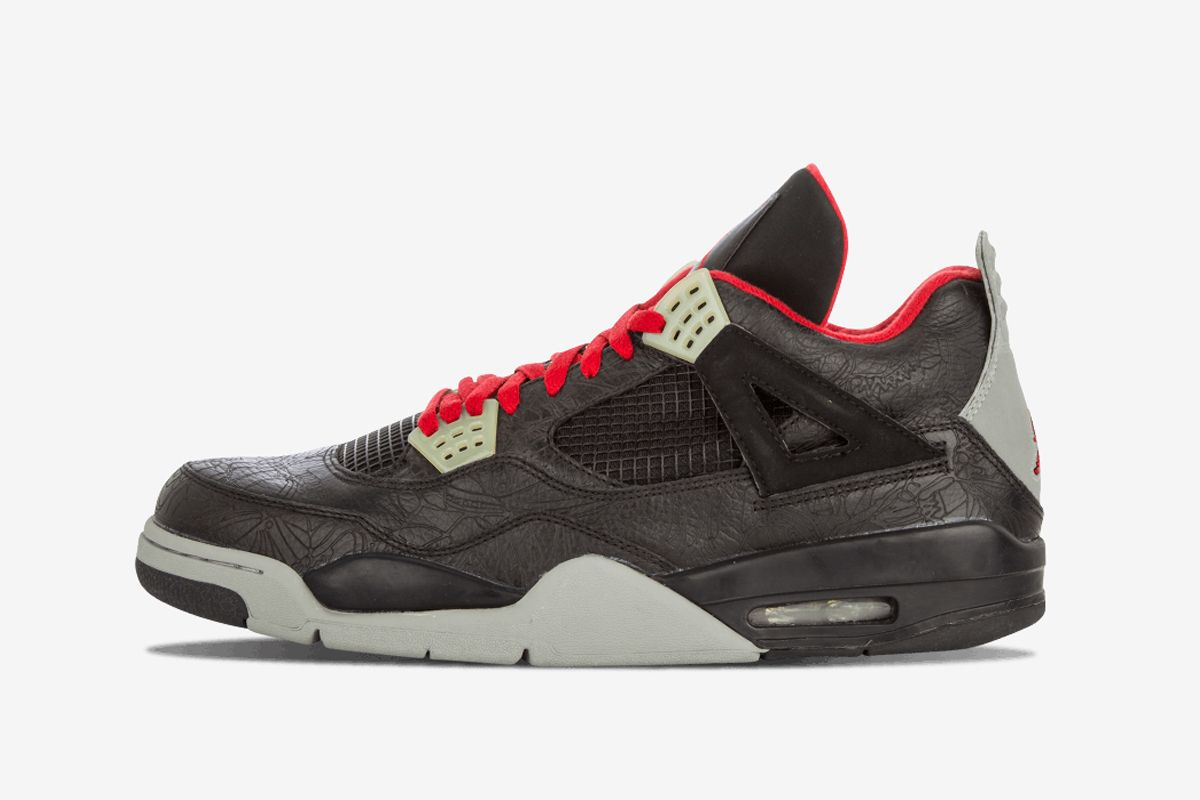 separation shoes 1eb6b b7f6d Nike Air Jordan 4: The Best Releases of All Time