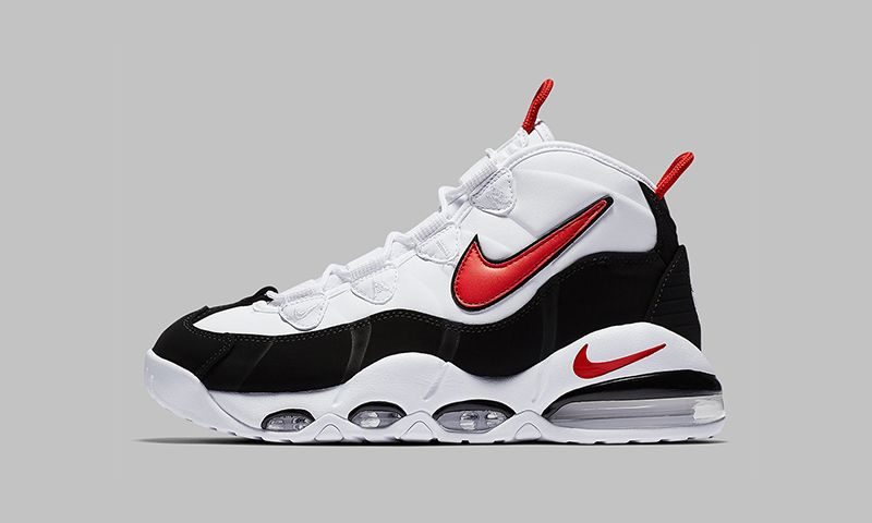 Nike Air Max Uptempo OG: How & Where to Buy Today