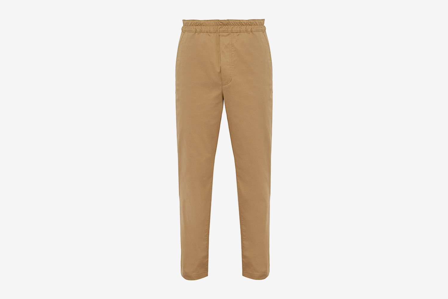 Paco Stretch-cotton Trousers