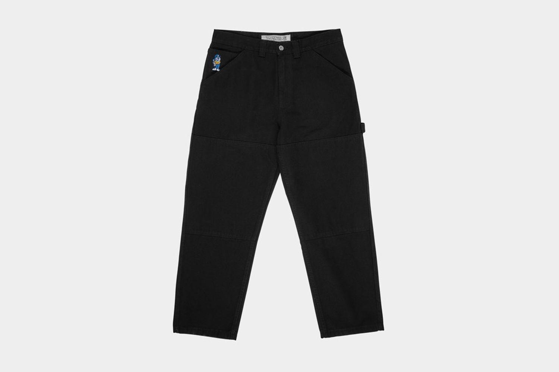 ´93 Canvas Pants