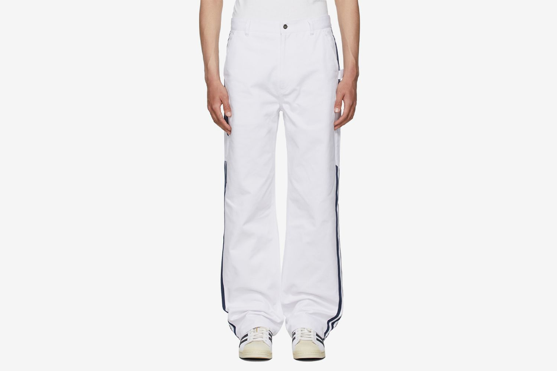 Painter's Sweatpants