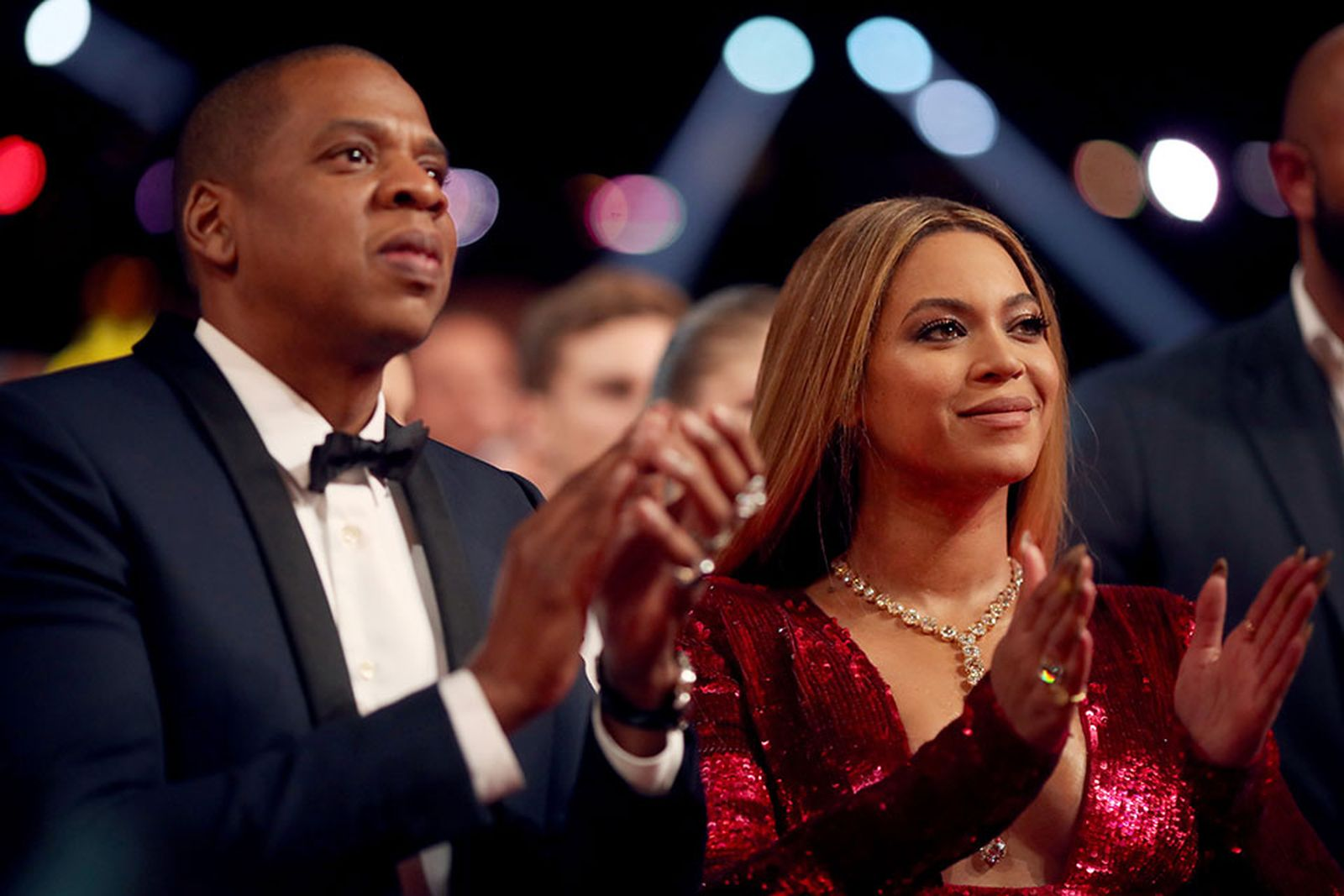 jay z beyonce everything is love album credits The Carters