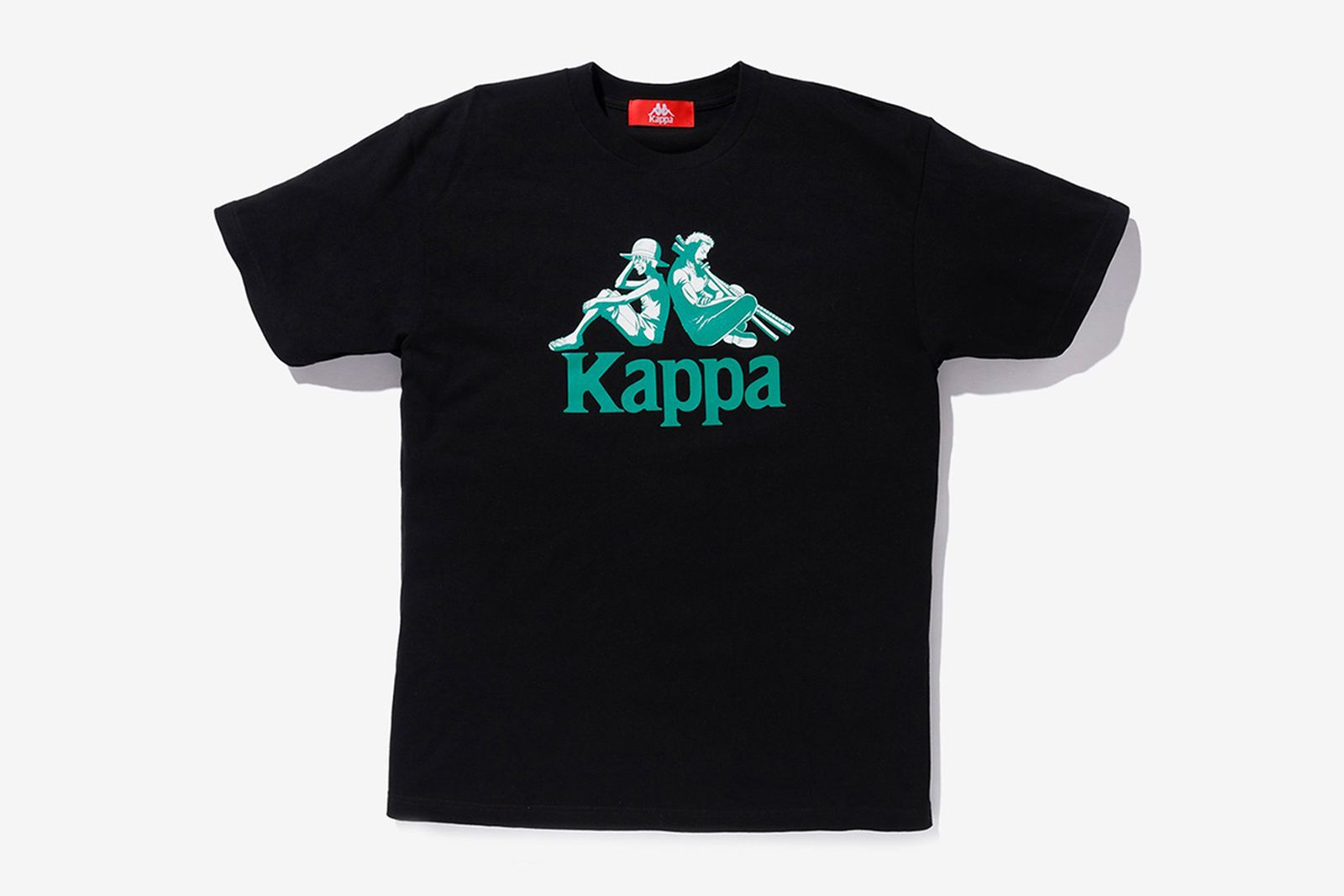 Kappa One Piece Collection