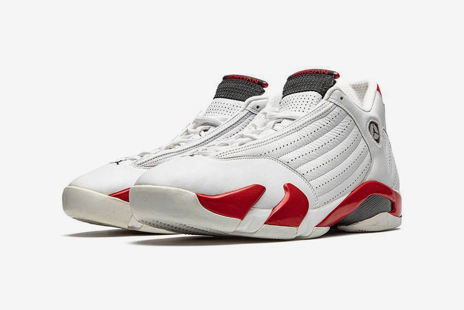 Air Jordan 14 Chicago