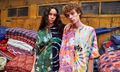 Profits From Loewe's Stunning SS20 Tie-Dye Collection Will Go to Charity